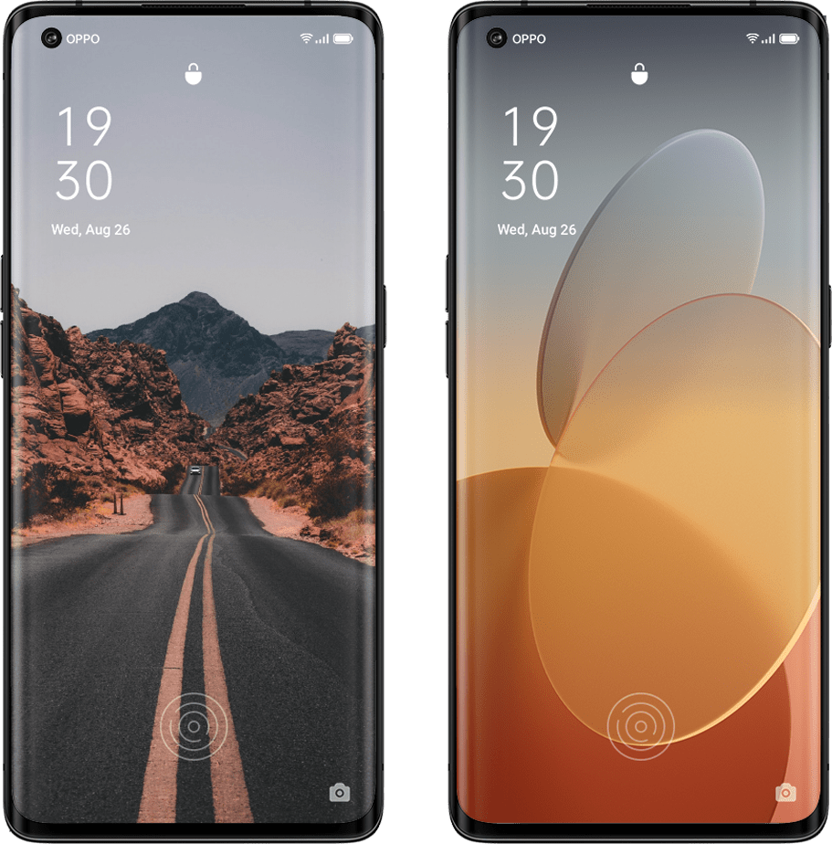ColorOS 11 arrives on OPPO Find X2 Series and Reno3 Series first with 28-plus phone models, including the Find, Reno, F, K, and A series. 3