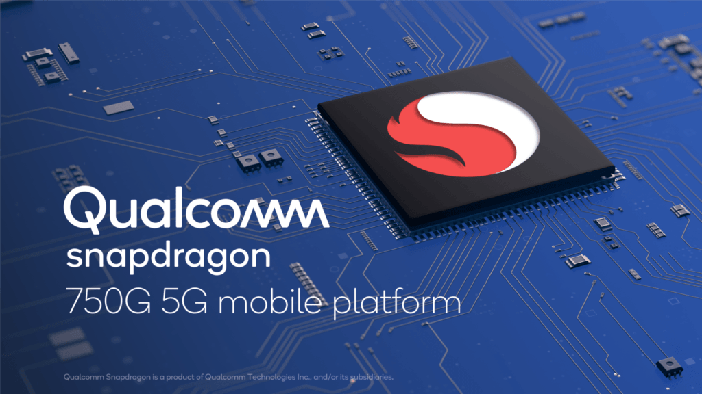 Qualcomm Snapdragon 750g Vs Snapdragon 765g  U0026 730g  U0026 690