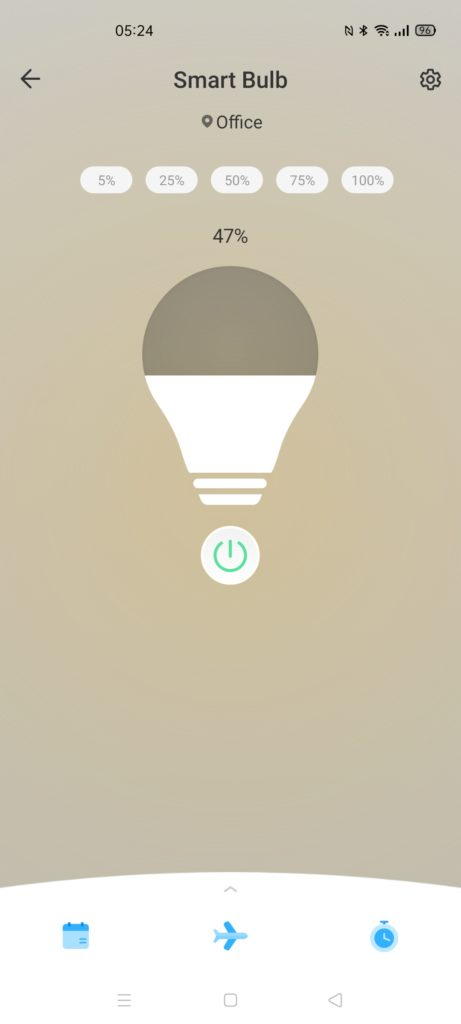 TP-Link Tapo Dimmable Smart Bulb Review (L510E) – A cheap Philips Hue and Kasa alternative 6