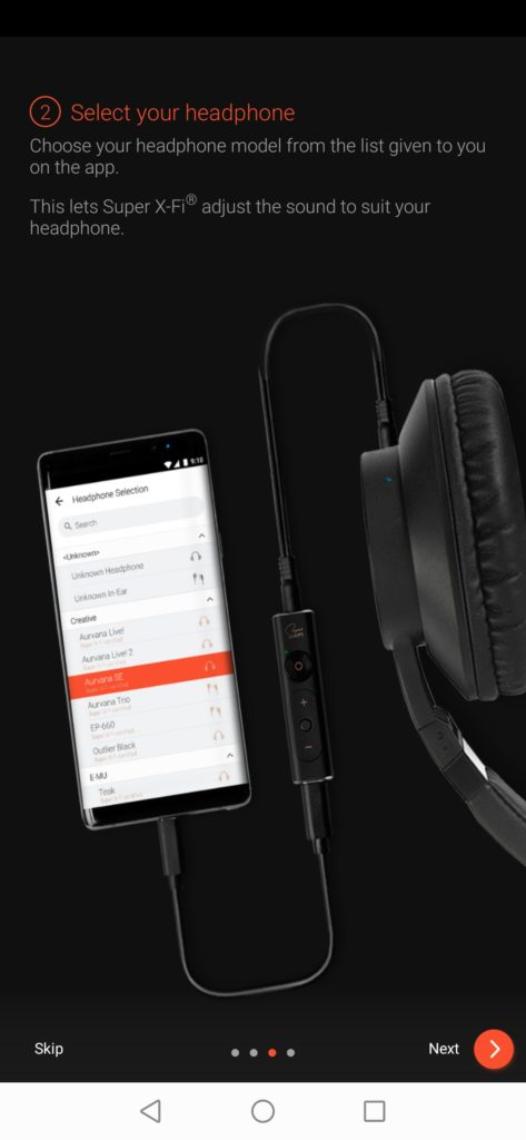 Creative SXFI TRIO In-Ear USB-C Headphones Review – Triple driver earphones with built in DAC for people that hate Bluetooth 7