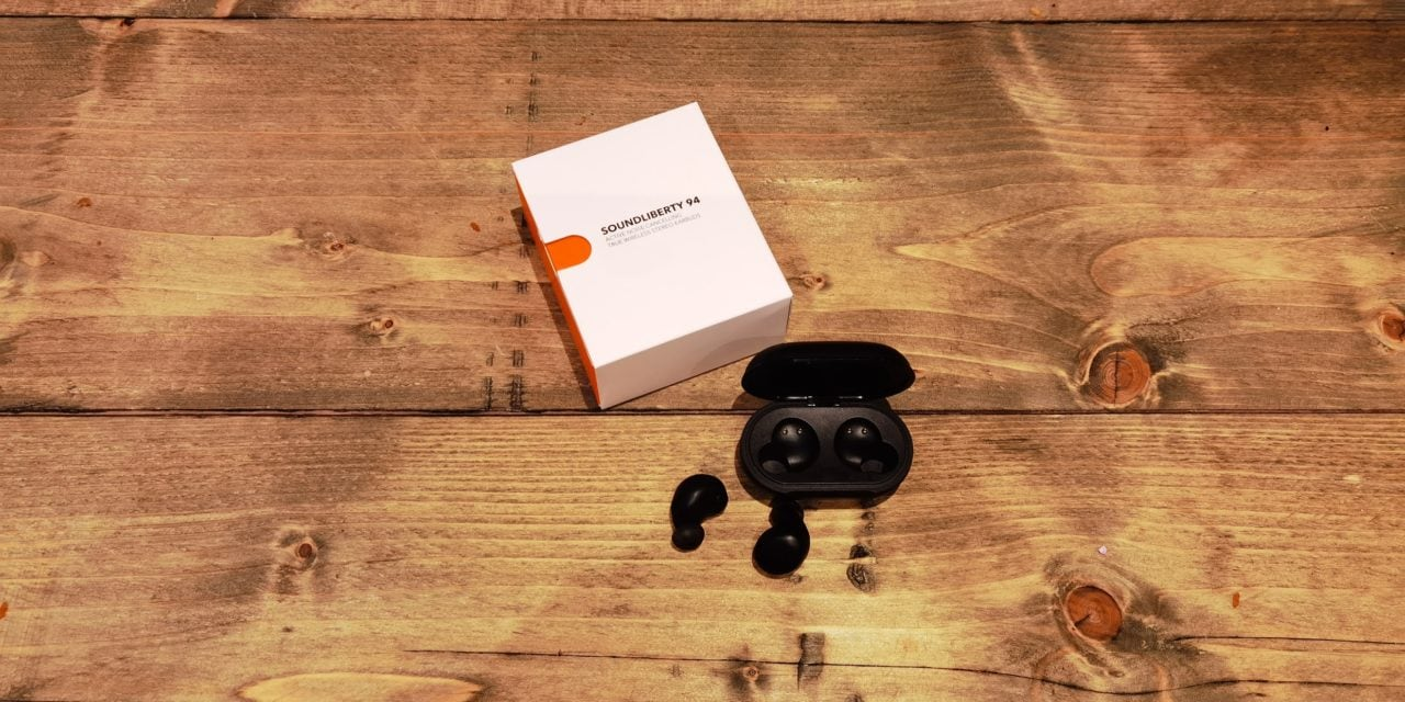 TaoTronics SounderLiberty 94 ANC True Wireless Earbuds Review – Can £60 earbuds have good active noise cancelling?