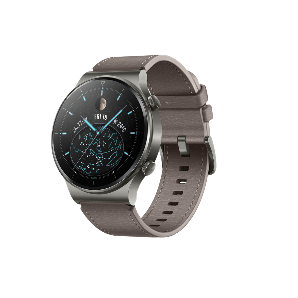 Huawei Watch GT 2 Pro vs GT2 vs Honor Watch GS Pro – Huawei Watch GT 2 Pro offers a premium build quality with stylish looks for a fashionable alternative to the Honor Watch GS Pro 13