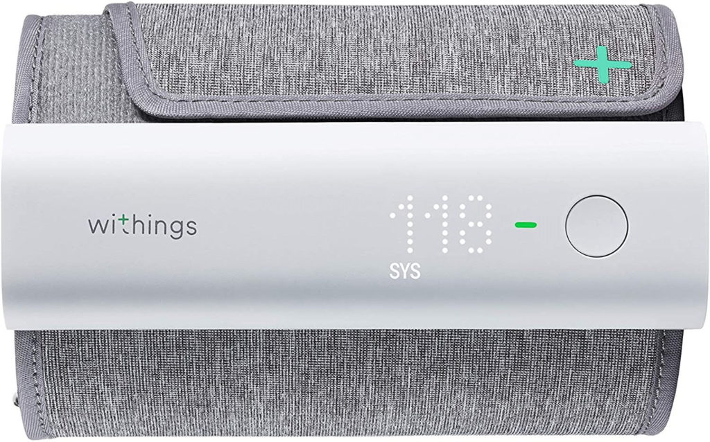 Withings BPM Connect Review – Keep track of your blood pressure trend 10