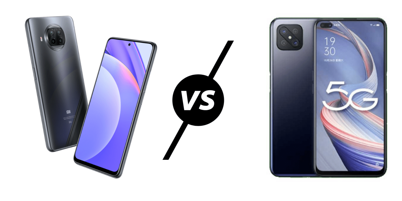 Qualcomm Snapdragon 750G vs Mediatek Dimensity 800 Compared – How does the Xiaomi Mi 10T Lite stack up against the OPPO Reno4 5G?
