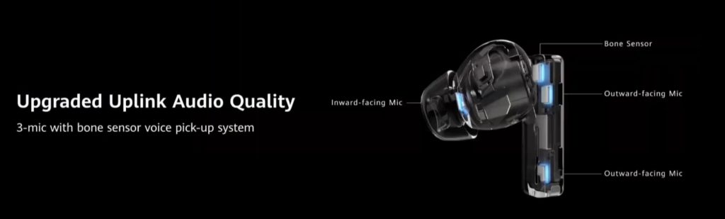 Huawei FreeBuds Pro vs Freebuds 3 & 3i vs Apple AirPods Pro – The new FreeBuds Pro offer a big improvement with active noise cancelling & over £60 cheaper than AirPods Pro 3