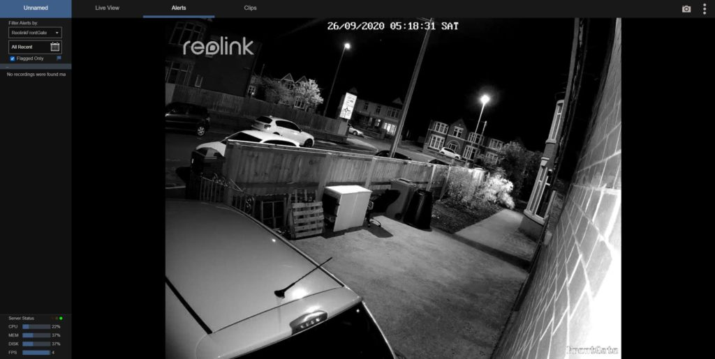 Reolink RLC-510A & RLC-810A Review –  Smart human & car detection surveillance cameras with  5MP/4K 8