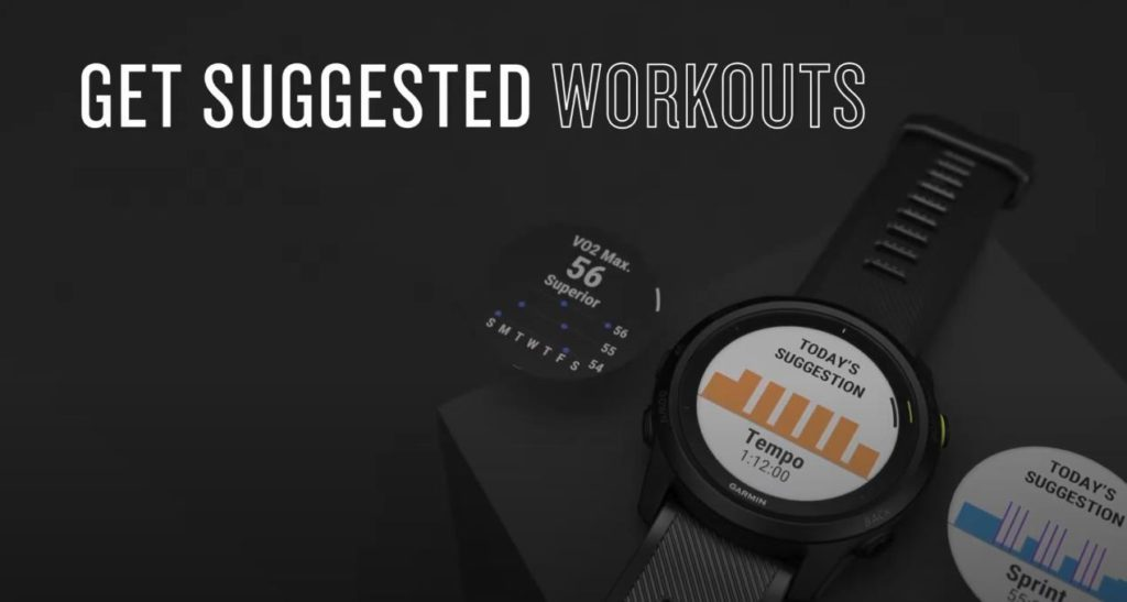 Garmin Forerunner 745 vs 945 vs 735Xt  vs Fenix 6 – It's a Forerunner 945 without the maps but the same price (for now) 13