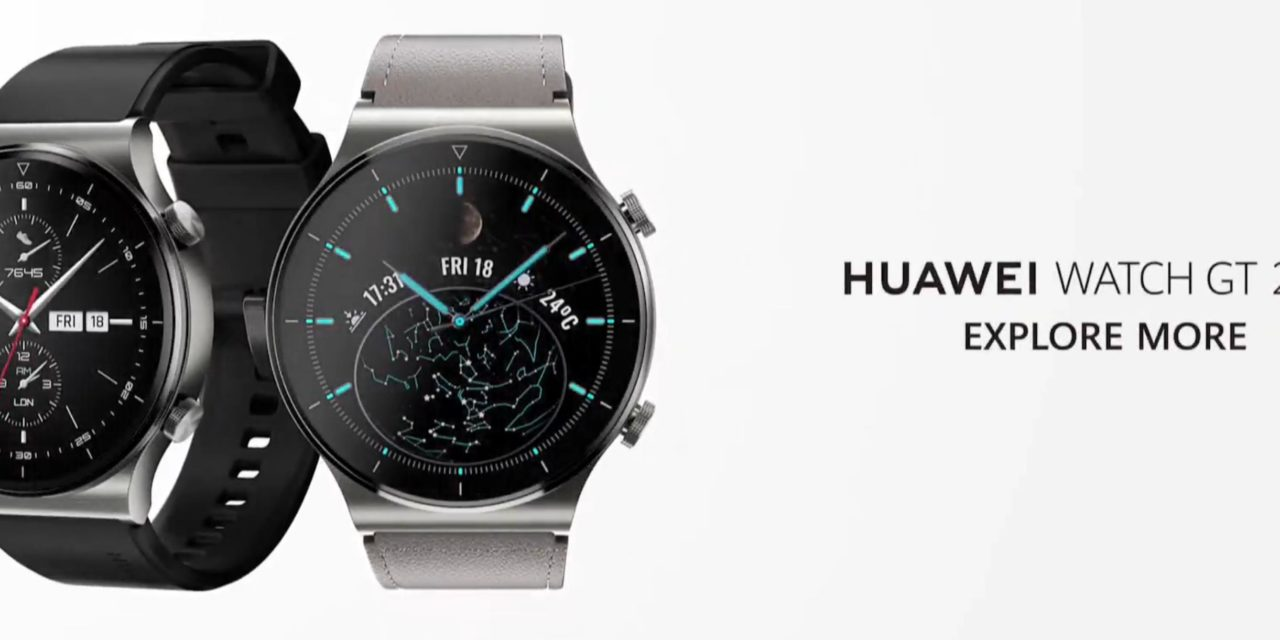 Huawei Watch GT 2 Pro vs GT2 vs Honor Watch GS Pro – Huawei Watch GT 2 Pro offers a premium build quality with stylish looks for a fashionable alternative to the Honor Watch GS Pro