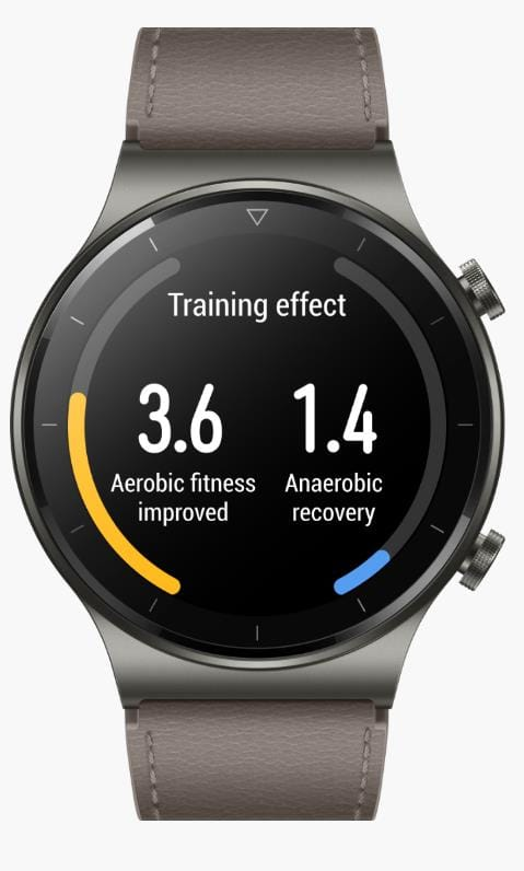 Huawei Watch GT 2 Pro Review – A stylish but incremental upgrade from the GT2 9