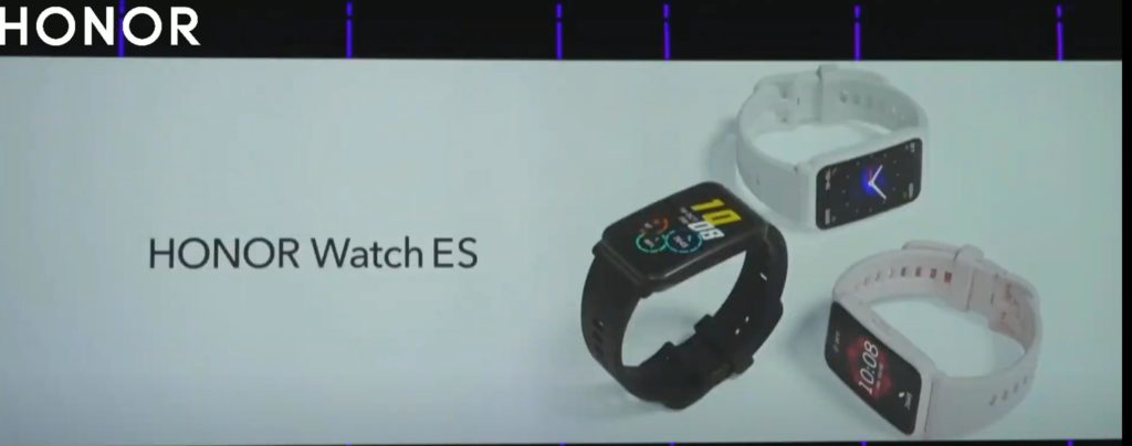 Honor Watch ES vs Huawei Watch Fit – Two new stylish watches from Huawei / Honor 6
