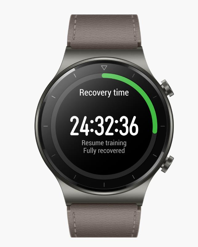 Huawei Watch GT 2 Pro Review – A stylish but incremental upgrade from the GT2 8