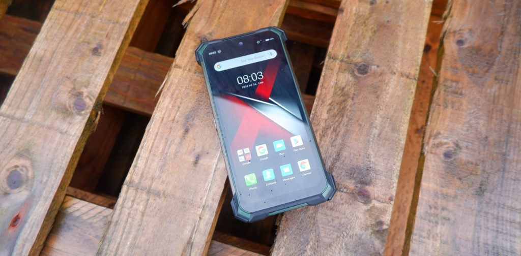 DOOGEE S88 Pro Review – A thick rugged smartphone with 10000mAh battery for less than £220 11