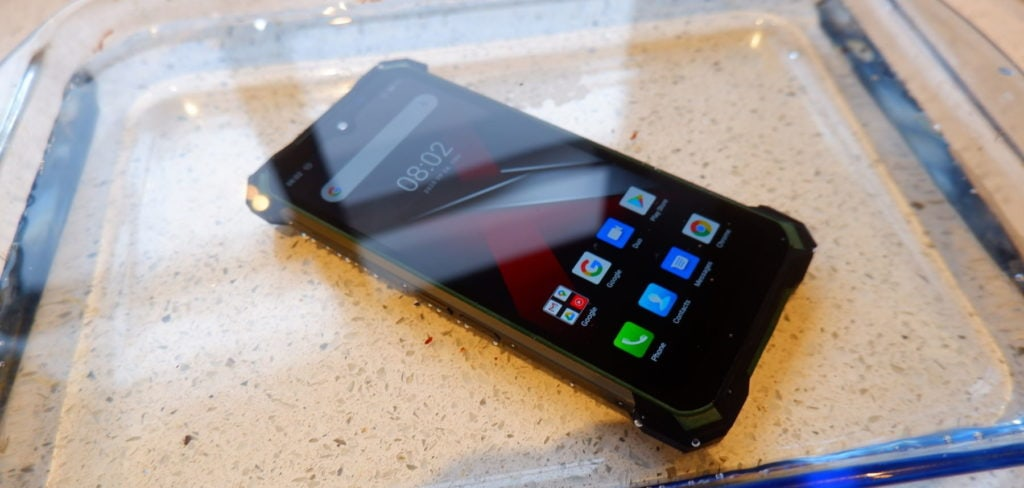 DOOGEE S88 Pro Review – A thick rugged smartphone with 10000mAh battery for less than £220 12
