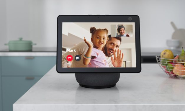 Amazon Echo goes spherical – New, improved speakers vs 2019 models and auto-tracking Echo Show 10