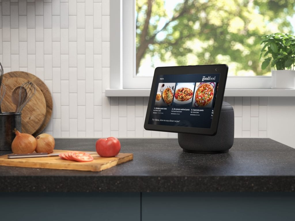 Amazon Echo goes spherical – New, improved speakers vs 2019 models and auto-tracking Echo Show 10 1