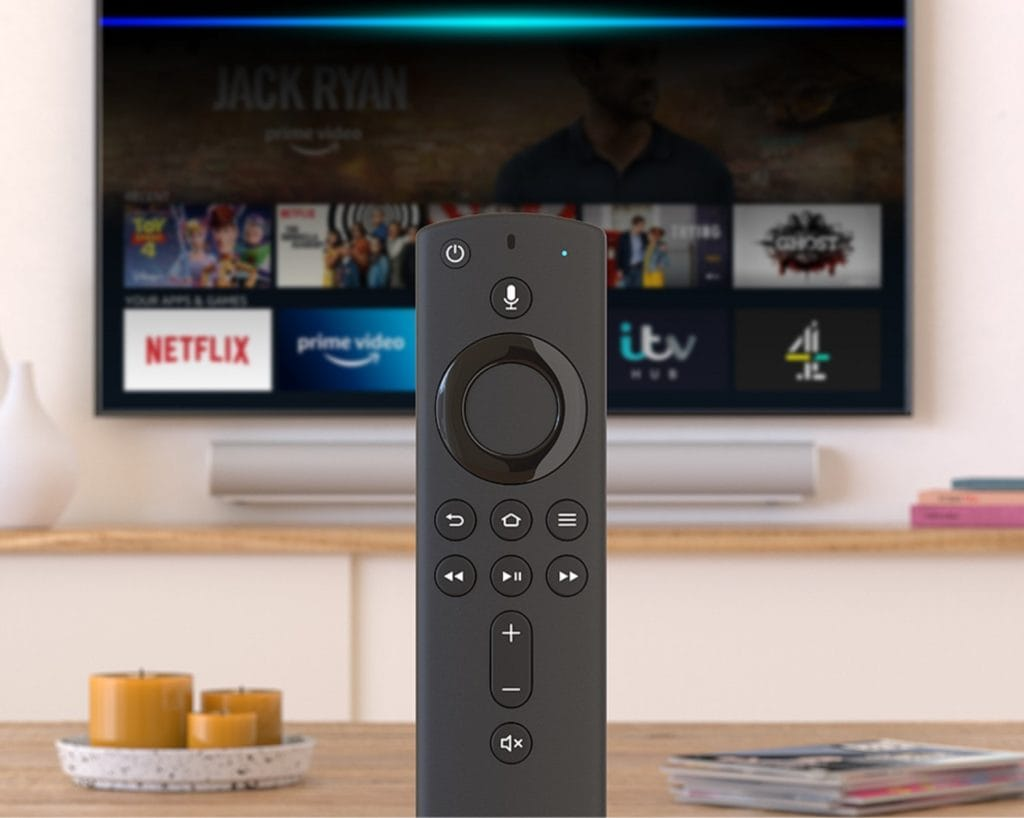 Amazon Fire TV Stick Comparison 2020 – Differences between 3rd Gen Fire TV Stick vs Lite vs 4K and Fire TV Cube – Specifications Compared 1