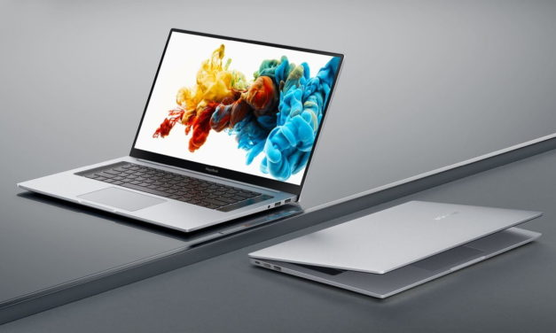 Honor MagicBook 14 & 15 announced with AMD Ryzen 5 4500U. 16-inch MagicBook Pro with Ryzen 5 4600H