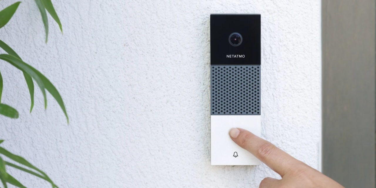 Netatmo Smart Video Doorbell vs Ring vs Arlo vs Eufy – Another smart doorbell enters the market, but you will need wires