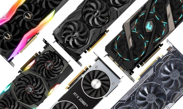 Cheap Nvidia GeForce RTX 2080 Ti Cards get listed on eBay with RTX 3080 & RTX 3070 upgrade hype