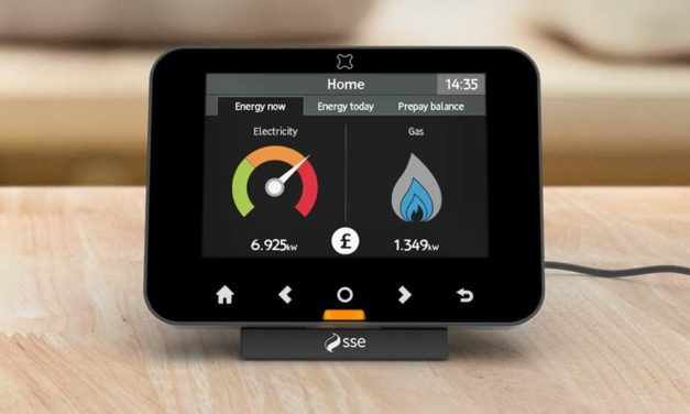 Everything You Need to Know About Smart Electric Meters