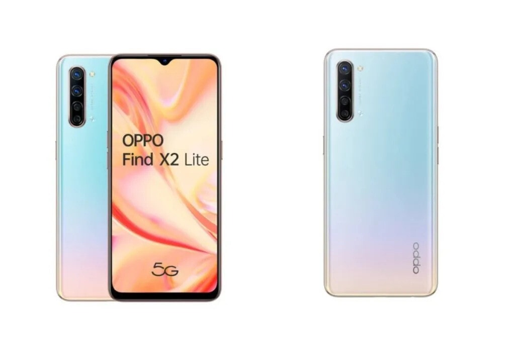 Oppo Reno 4 Z with MediaTek Dimensity 800 & 120Hz LCD launches today for £329, Reno4 5G with SD765G for £449 4