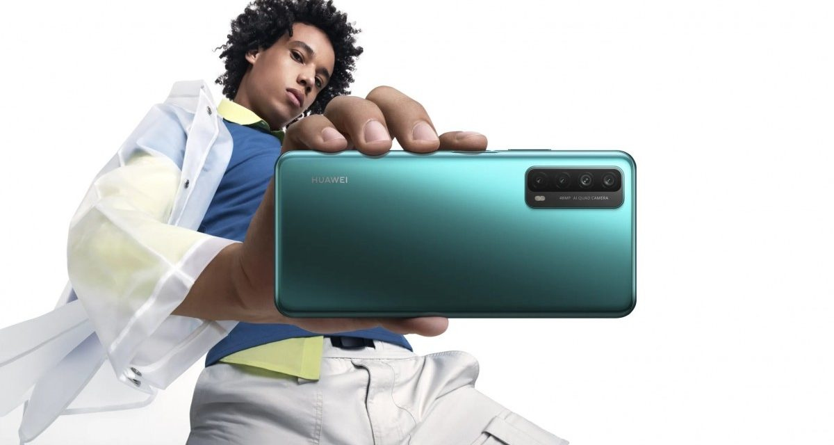 Huawei P Smart 2021 Announced first phone with Kirin 710A chipset for £199.99 what's changed vs 2020 and 2019 models?
