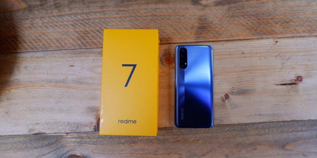 Realme 7 Review – Did they change anything since the Realme 6?