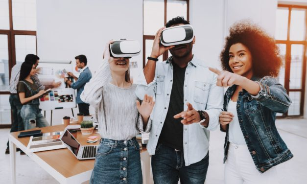 The future of events is in the virtual world