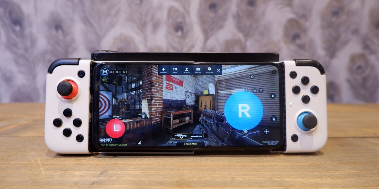 GameSir X2 Type-C Mobile Gaming Controller Review – Is this affordable alternative vs Razer Kishi?