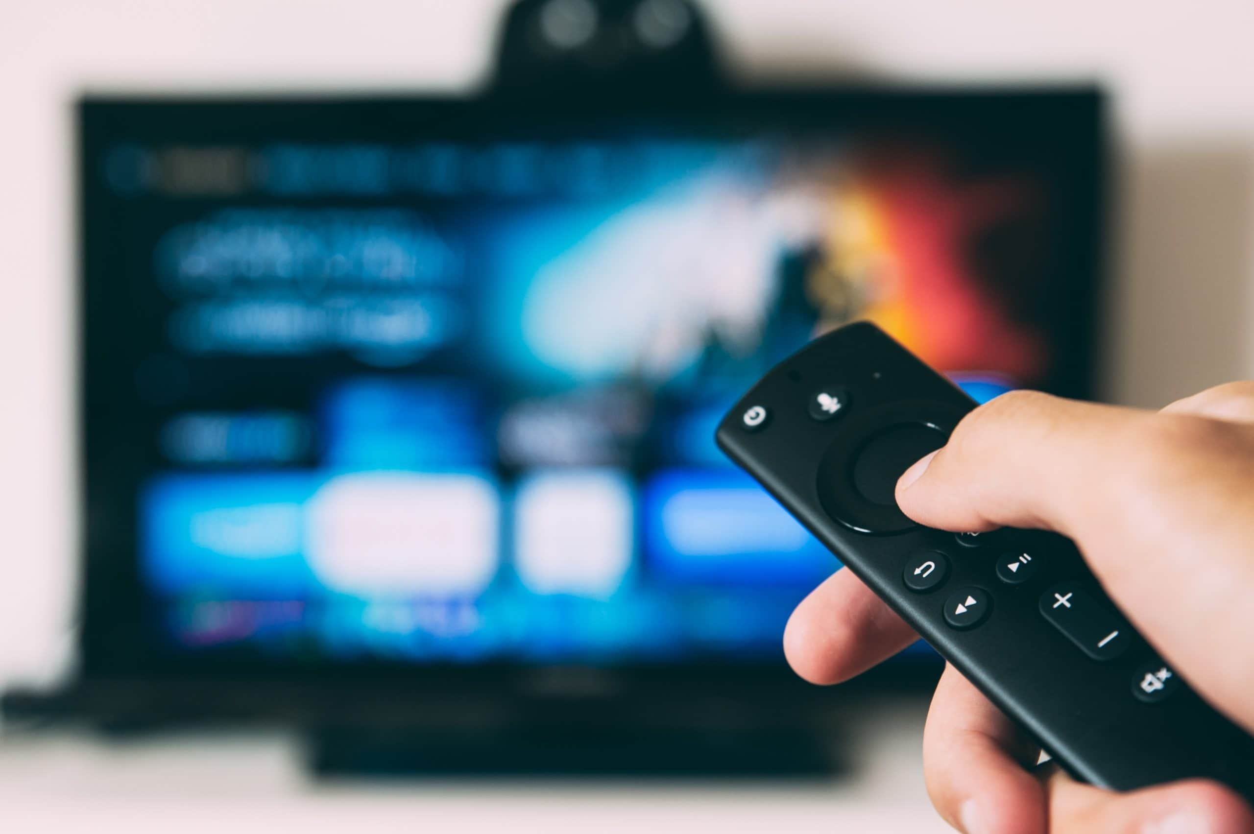 streaming on Amazon Fire TV