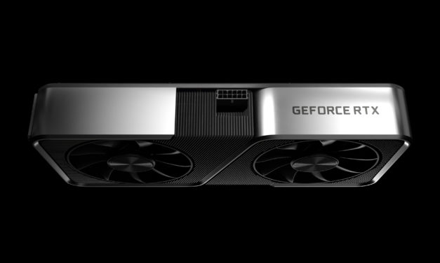 Nvidia GeForce RTX 3070 falls just short vs RTX 2080 Ti in 3DMark Benchmarks (slightly)