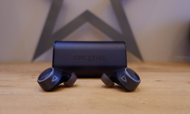 Creative Outlier Air V2 review – The perfect affordable alternative to my Jabra Elite 75t
