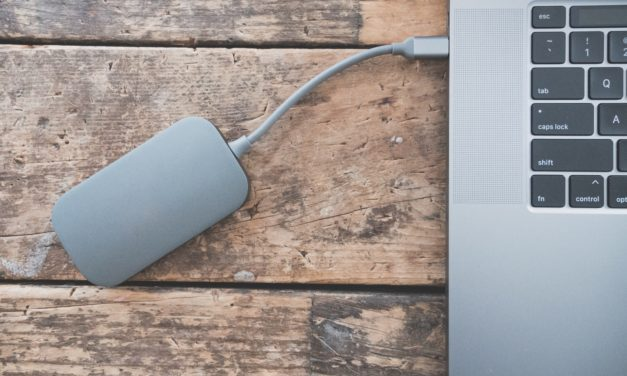 The Best External Hard-Drives on the market