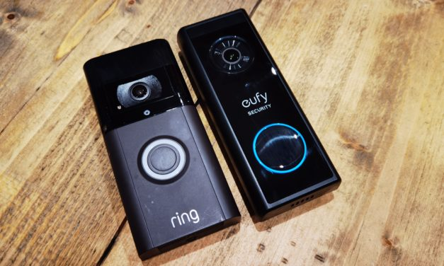 How to get doorbell alerts on Amazon Echo devices from Ring and Eufy Doorbells