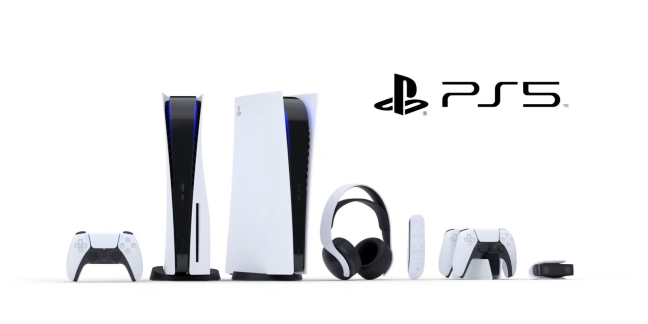 The Best Gaming Setup for the Sony PS5