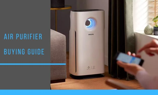 Best Air Purifiers: For allergies, asthma and reduce smells from cigarette smoke. Also, can an air purifier protect you from Coronavirus?