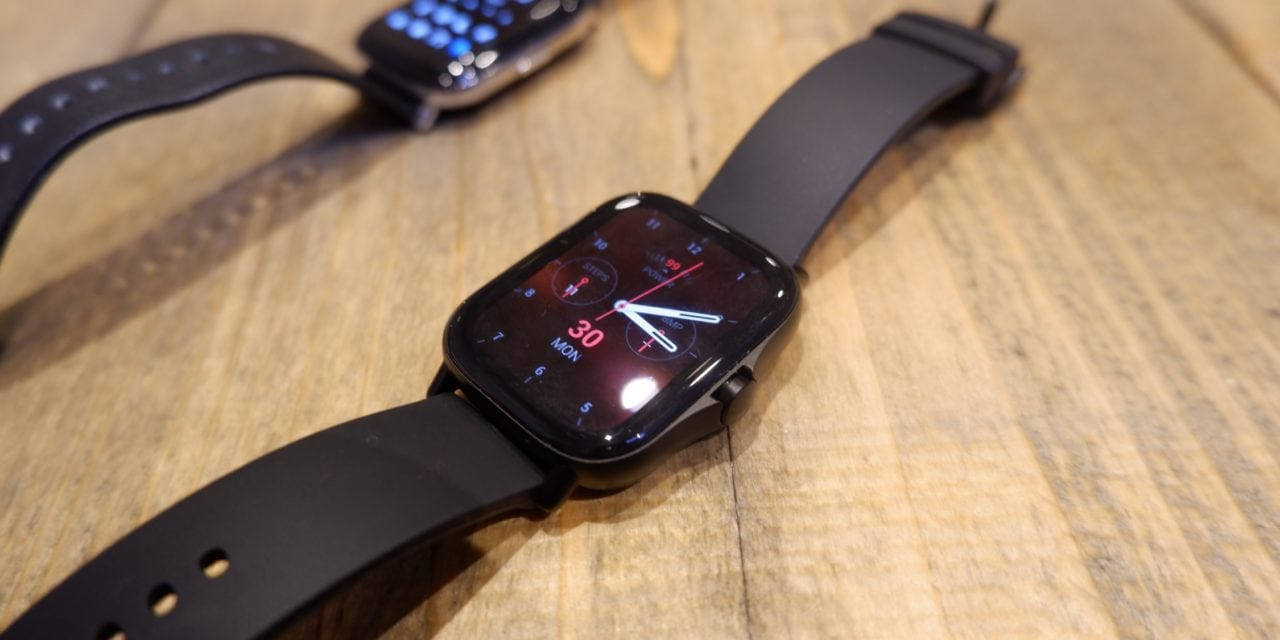 Amazfit GTS 2 Review – GPS & Strava syncing make this a superb alternative to Huawei or Garmin watches
