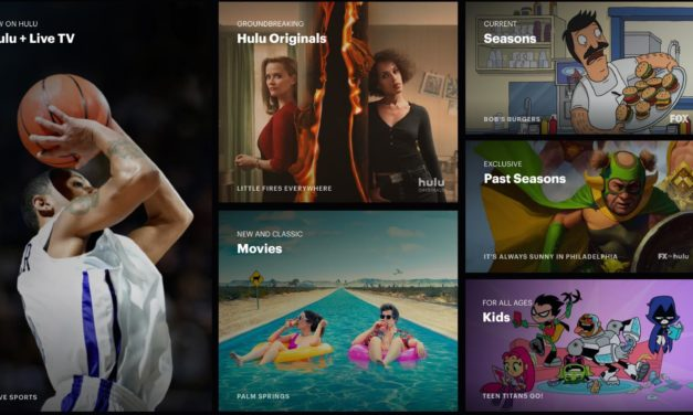 How to Stream the Best Hulu Movies and Shows in the UK?