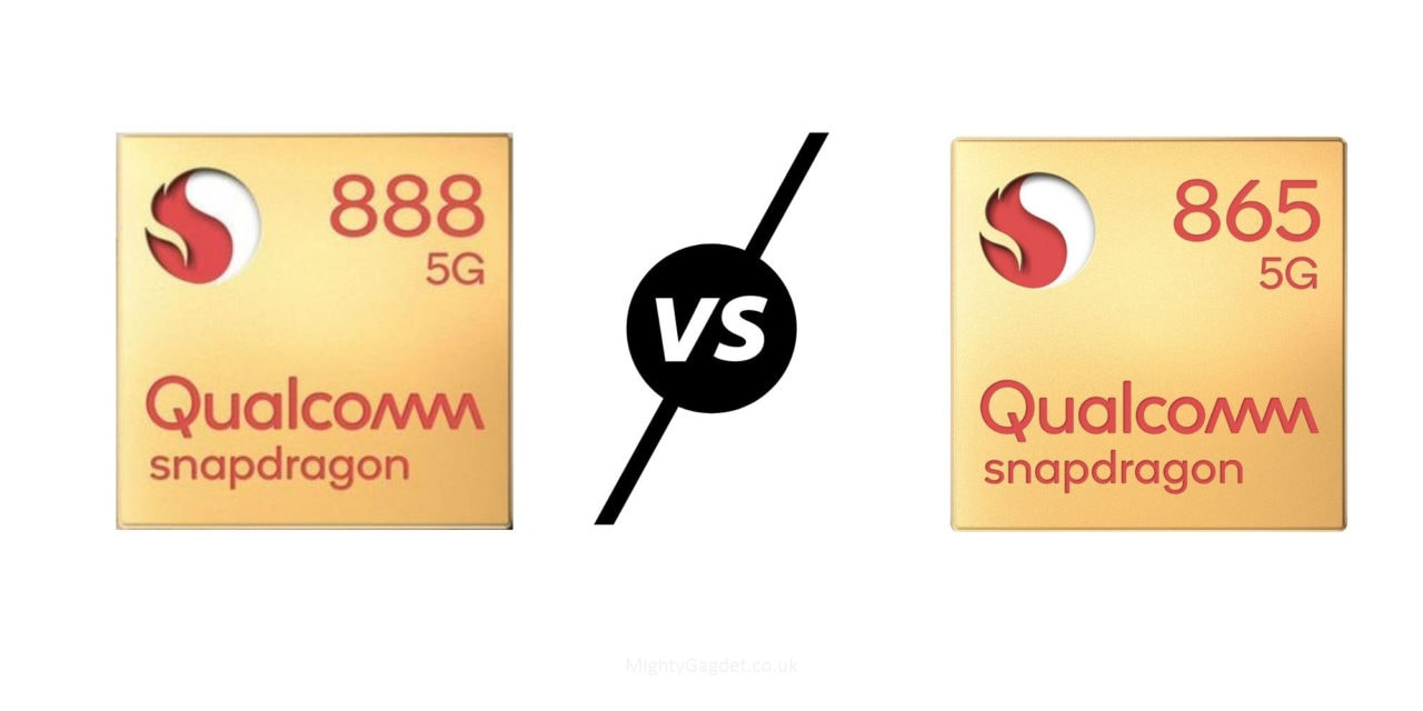 Qualcomm Snapdragon 888 vs Snapdragon 865 vs Kirin 9000 Compared– What's different & which is best?