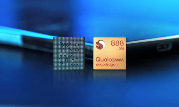 Don't get excited about Wi-Fi 6E on the Qualcomm Snapdragon 888