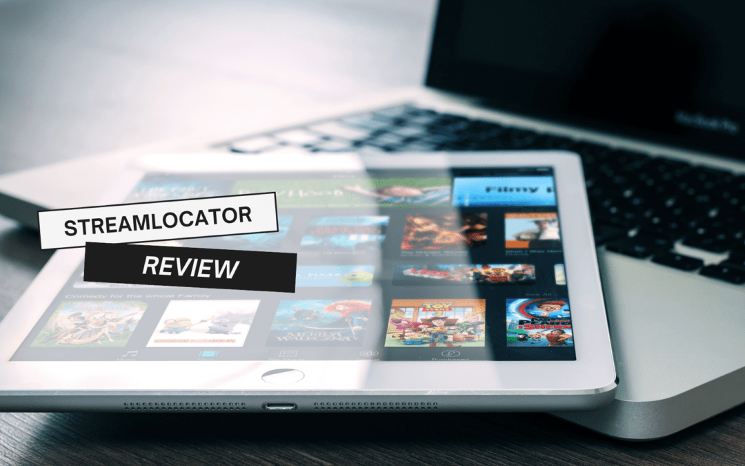 StreamLocator Router Review – Geo-unblock Netflix without an app, VPN or DNS changes