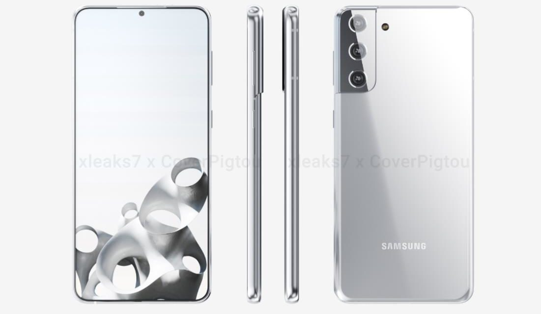 Samsung Galaxy S21 with Qualcomm Snapdragon 888 Geekbench Benchmarks Revealed