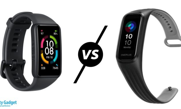 Honor Band 6 vs Band 5 vs OnePlus Band vs Xiaomi Mi Band 5 – More affordable fitness bands inbound, all do mostly the same thing for the same price