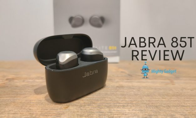 Jabra Elite 85t Review – Refined sound & improved ANC vs the Elite 75t but a different fit & less bass