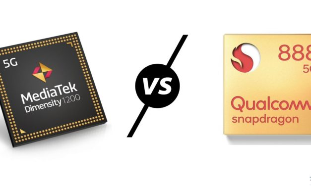 MediaTek Dimensity 1200 & 1100 vs Qualcomm Snapdragon 888 & Samsung Exynos 2100 Specification Comapered – Flagship chipsets to challenge the ever-increasing cost of Qualcomm phones