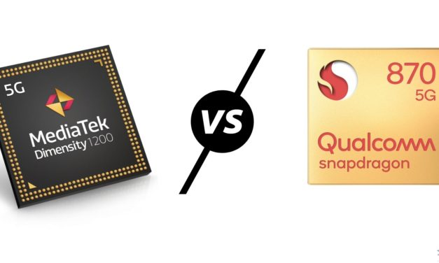MediaTek Dimensity 1200 & 1100 vs Qualcomm Snapdragon 870 Specifications Compared– Will Qualcomm's new affordable flagship compete with MediaTek?
