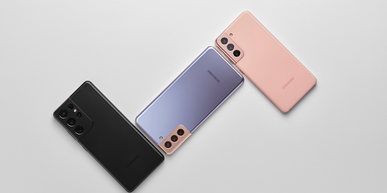 Top Android Phones of the Year