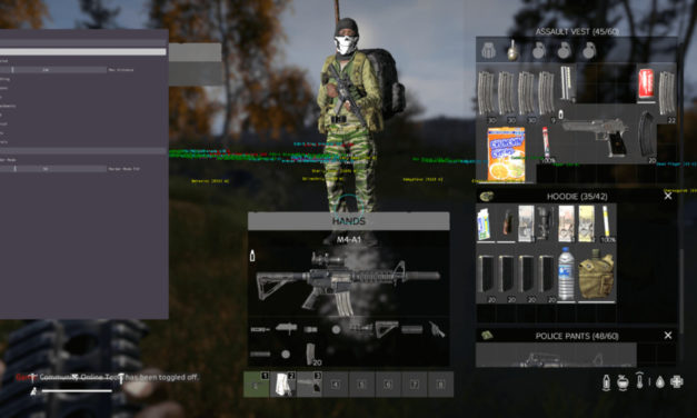 DayZ Hacks: How it can help you survive in the Cruel Post-Apocalyptic World of DayZ