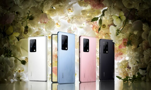 Huawei Mate X2 Announced – What should be a Samsung Galaxy Z Fold 2 killer is still hobbled by a lack of Google and unknown global availability