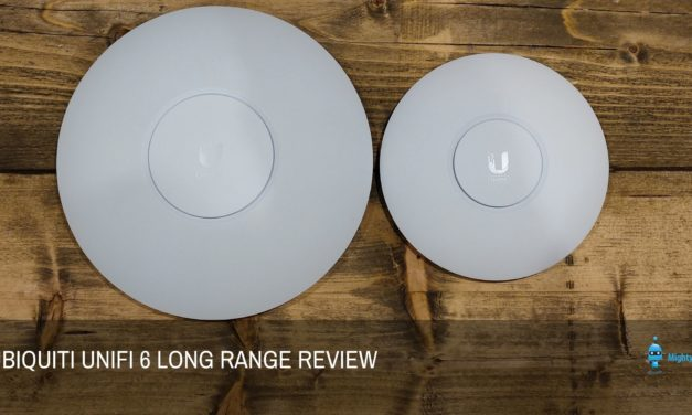 Ubiquiti UniFi 6 Long Range Review – Was the U6-LR worth wait & poor customer service?